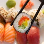 How to stay away from toxic sushi in 4 easy steps