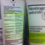 The low down on Neutrogena Naturals