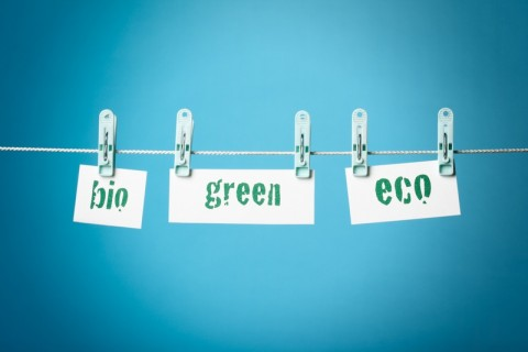 Greenwashed labels?