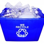 When to toss, blue bin or reuse cosmetic packaging & more