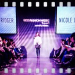 Sustainable fashion goes mainstream at Eco Fashion Week