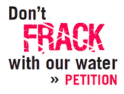 CC Fracking petition
