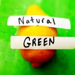 Natural vs green: what does it really mean?