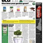 The dirt on dirt. Organic claims in garden centres & more