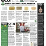 This suds for you: Bonus natural bar soap reviews