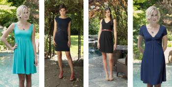 Miik Dresses