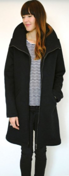 Curator Lennon Coat