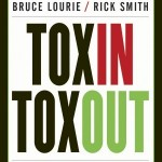 Toxin Toxout: the new brave book, the authors, and me?