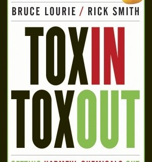 Toxin Toxout cover
