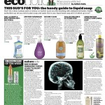 The liquid hand soap guide + the latest on neurotoxic chems