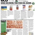 An Ocean of Trouble: the slippery world of sustainable fish oil
