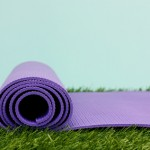 "How green is that ""eco"" yoga mat really?"
