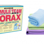 Battle of the Cleaning Cloths + Is Borax Really Toxic?