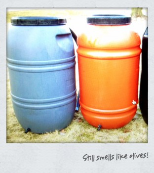 RAINBARREL.CA BARRELS