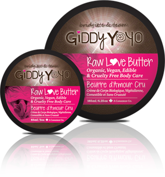 Giddy-Yoyo-Raw-Love-Butter