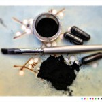 How to make homemade eyeliner …without trashing the planet