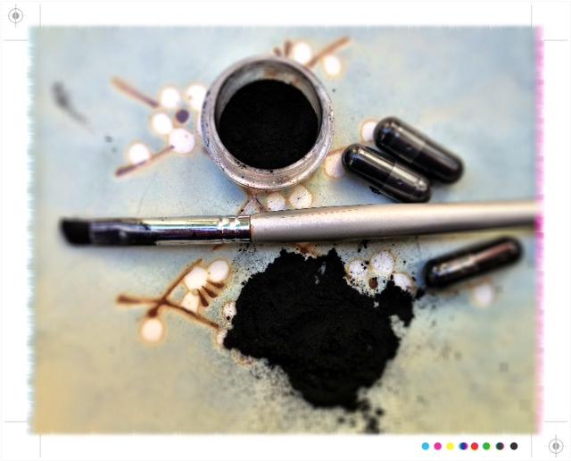 DIY eyeliner 1