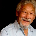 "The Big Interview: David Suzuki on His ""Final"" Push – Unedited"