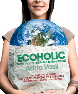 Ecoholic (US Edition)