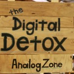 Disconnecting to Reconnect: My Digital Detox & Wisdom 2.0