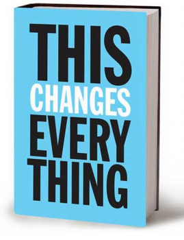 This Changes cover