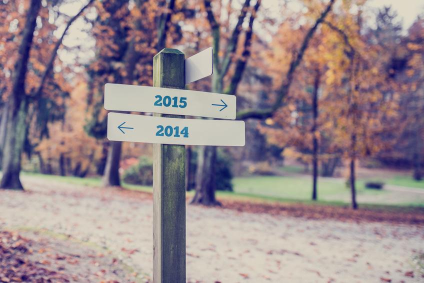 Rural signboard - Forward - Backward