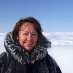 Heart-to-heart: breakfast with Inuit activist Sheila Watt-Cloutier