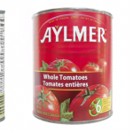 Seeing red: The hunt for BPA-free free canned tomatoes