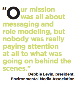 Levin quote