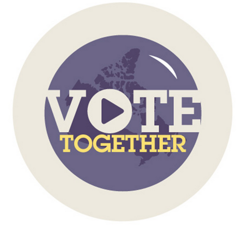 vote together button