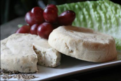 Cashew cheese
