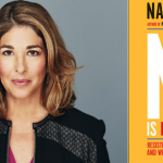 On the money: My interview with Naomi Klein (uncut)