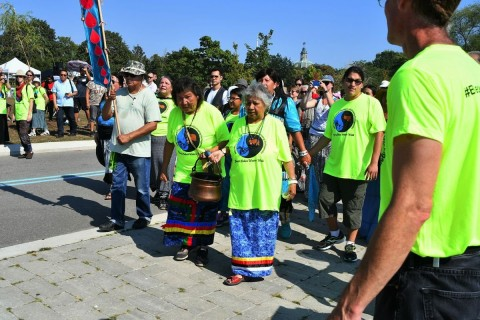 Walk For The Great Lakes 2